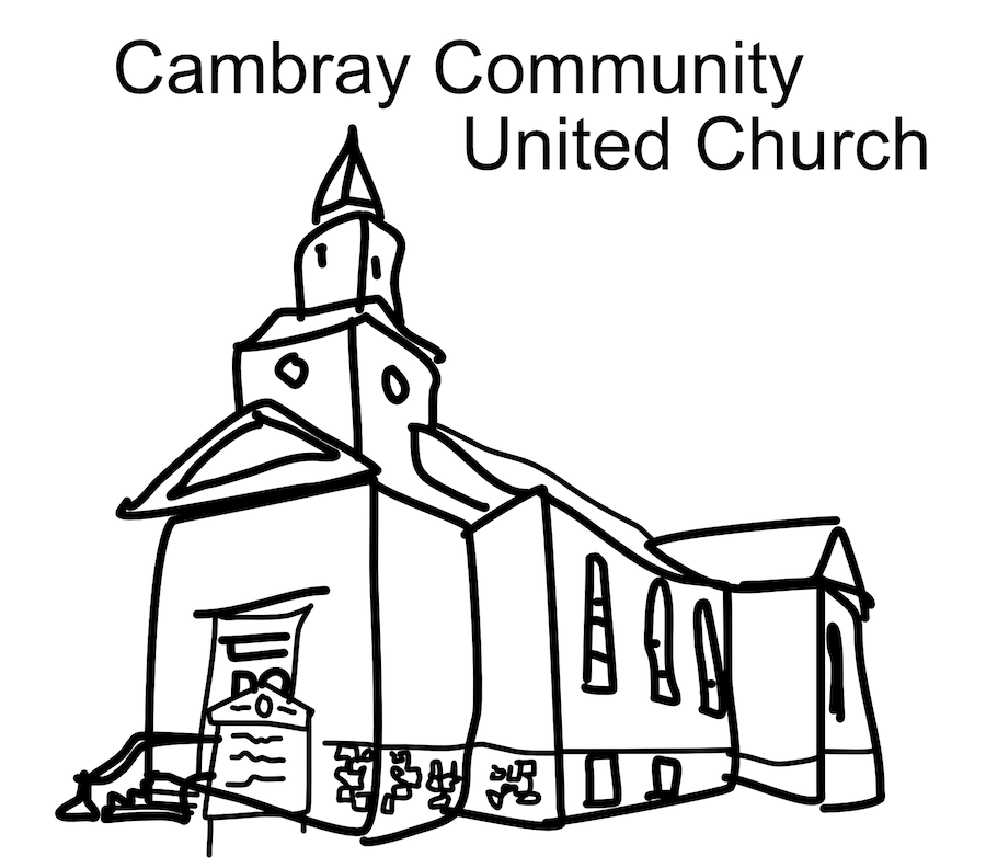 Cambray Community sketch
