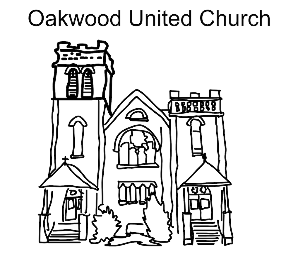 Oakwood sketch