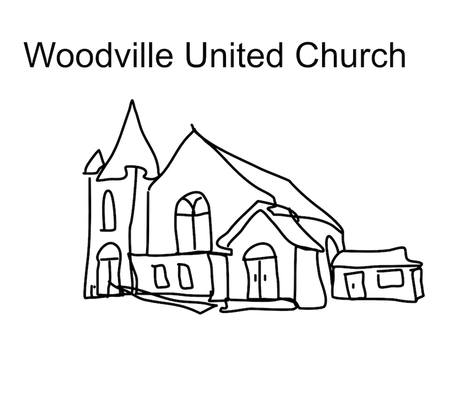 Woodville sketch
